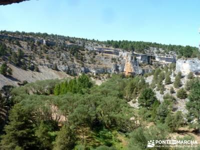 Lagunas de Neila y Cañón del Río Lobos;la almudena fiesta paseo por madrid federacion montaña ma